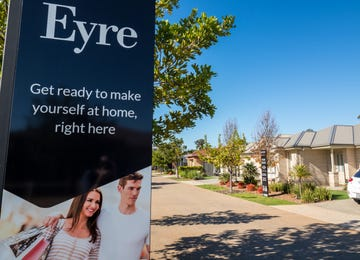 Eyre at Penfield Penfield