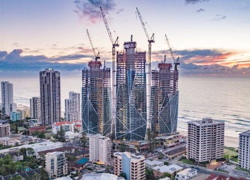 New Apartments & Off The Plan For Sale in Gold Coast, QLD