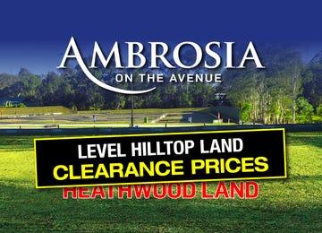 Ambrosia on The Avenue  Heathwood