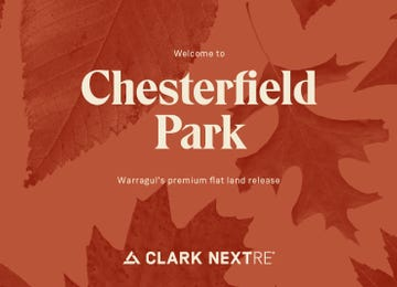 Chesterfield Park Warragul