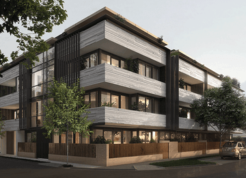 Editor Apartments Moonee Ponds