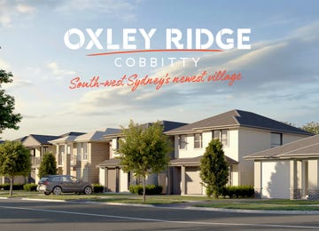 Oxley Ridge Cobbitty