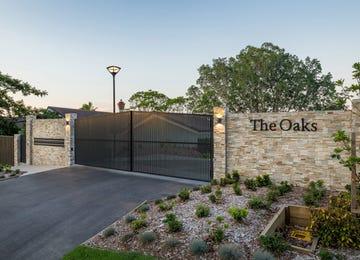The Oaks, Kenmore Kenmore