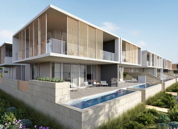 New Apartments Off The Plan For Sale In Garden Island Wa 6168