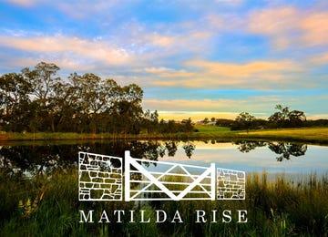 Matilda Rise Mount Barker