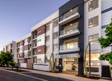 Tribeca East Rivervale