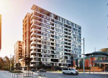 Centrale North Ryde