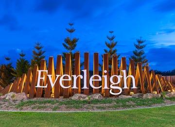 Everleigh Greenbank