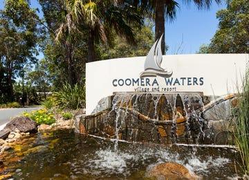 Coomera Waters Qld 4209