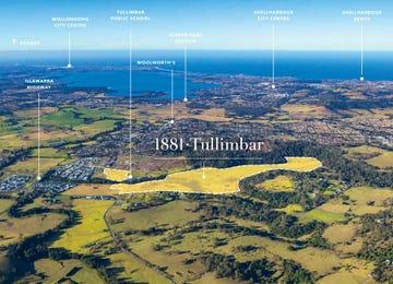 1881 Tullimbar NSW 2527