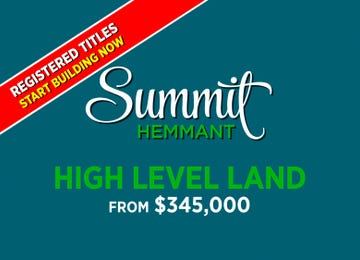 Summit Hemmant Hemmant