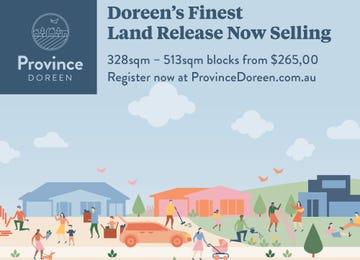 Province Doreen Doreen
