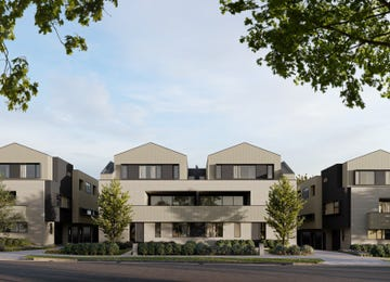 The Ivory of Wantirna  Wantirna