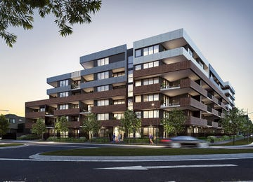 Aster Apartments Clayton South