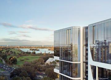 Bowen & Queens Melbourne