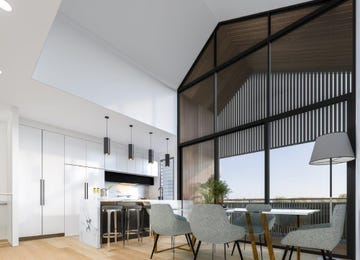 Seville Residences Coorparoo Coorparoo