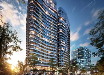 Marina Square Stage II NSW 2127