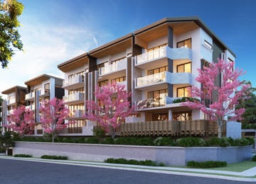 Magnolia Apartments St Lucia