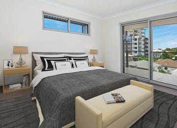 Boulevard Apartments  Chermside