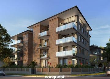 The Collett Parramatta