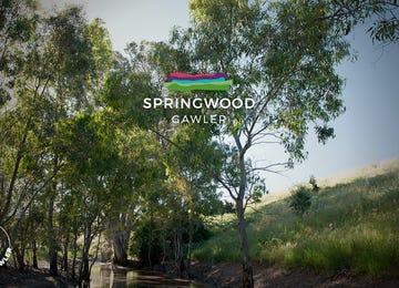 Springwood, Gawler Gawler