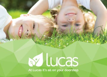 Lucas Ballarat Lucas