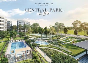 Parkland Estate Rouse Hill
