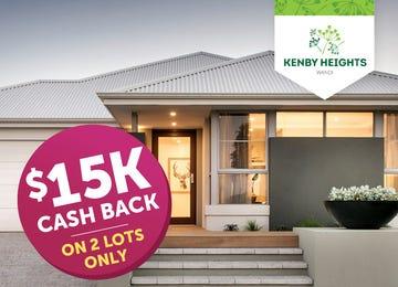 Kenby Heights Wandi