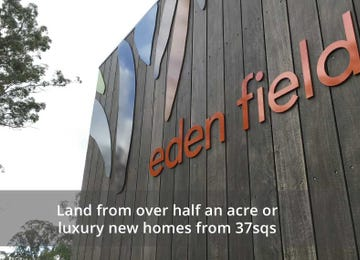Eden Fields Pitt Town