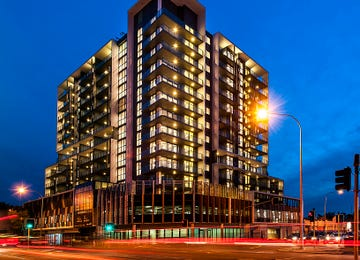 Linq Apartments Northbridge