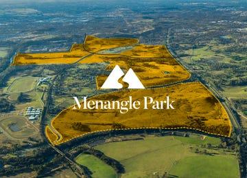 Menangle Park NSW 2563