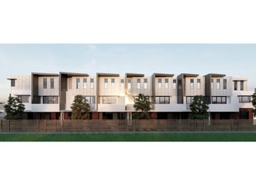 Townhomes in Glenroy Vic 3046
