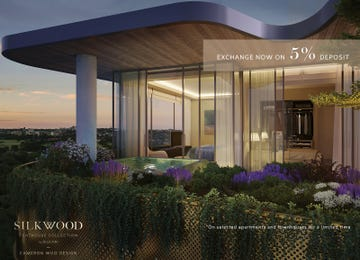 S Pagewood by Silkari Pagewood