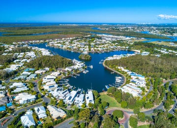Coomera Waters Qld 4209