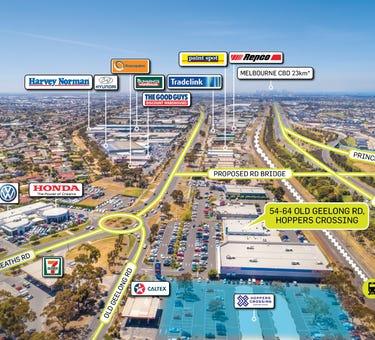 54-64 Old Geelong Road, Hoppers Crossing, Vic 3029