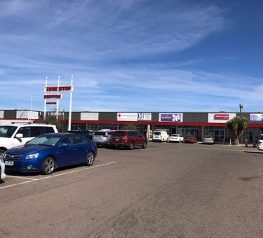 Onestop Shopping Centre, 66 Flinders Avenue, Whyalla Stuart, SA 5608