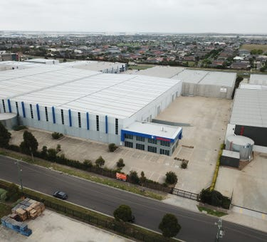 Derrimut, address available on request