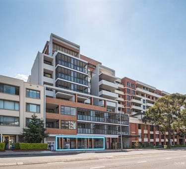 Suite 1 / 117 Pacific Highway, Hornsby, NSW 2077