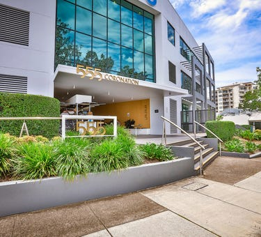 Ground, 555 Coronation Drive, Toowong, Qld 4066