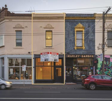 80 Johnston Street, Fitzroy, Vic 3065