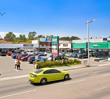 Retail Health Complex, 139-143 Hobart Road, Kings Meadows, Tas 7249