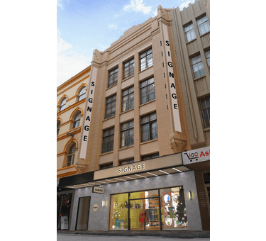 Ground, 62-64 Gawler Place, Adelaide, SA 5000