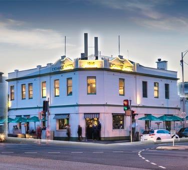 39 Bay Street - The Exchange Hotel, Port Melbourne, Vic 3207