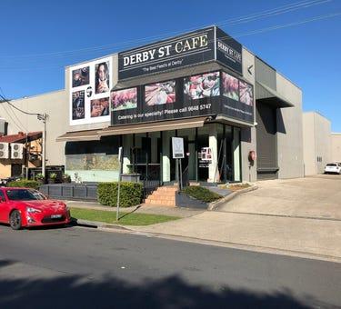 Unit 8, 24 Vore Street, Silverwater, NSW 2128