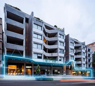 81 Foveaux Street, Surry Hills, NSW 2010