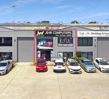161 - 171 Woodville Road, Villawood, NSW 2163