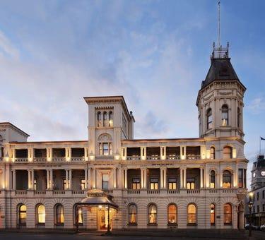 Craig's Royal Hotel, 10 Lydiard Street, Ballarat Central, Vic 3350