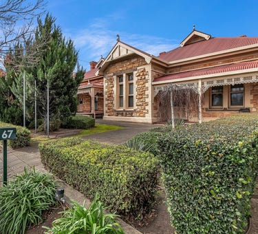 65 + 67 Goodwood Road, Wayville, SA 5034