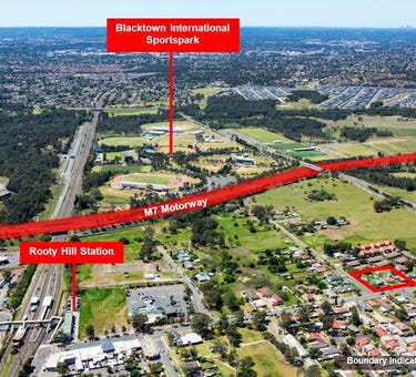 45-49 Rooty Hill Road South, Rooty Hill, NSW 2766