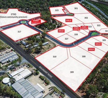 Metroplex Westgate, 1001 Boundary Road, Wacol, Qld 4076